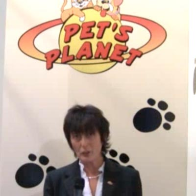 Intervista a Vilma Tosco, responsabile Pet's Planet