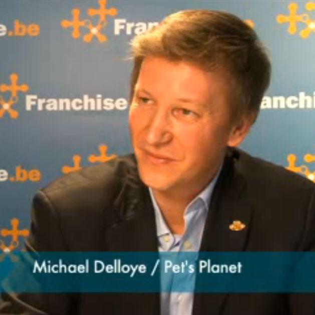 Michael Delloye – Pet's Planet