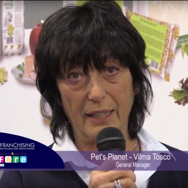 Il franchising Pet's Planet in breve