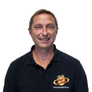 Eric Cassegrain