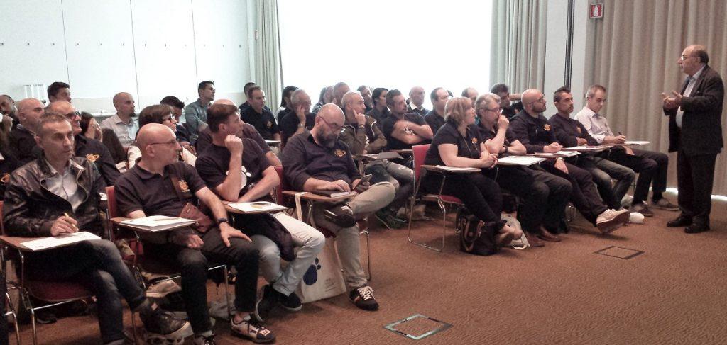 Personalizzazione: la linea guida dell'ultimo meeting dei Consulenti Nutrizionali Pet's Planet italiani