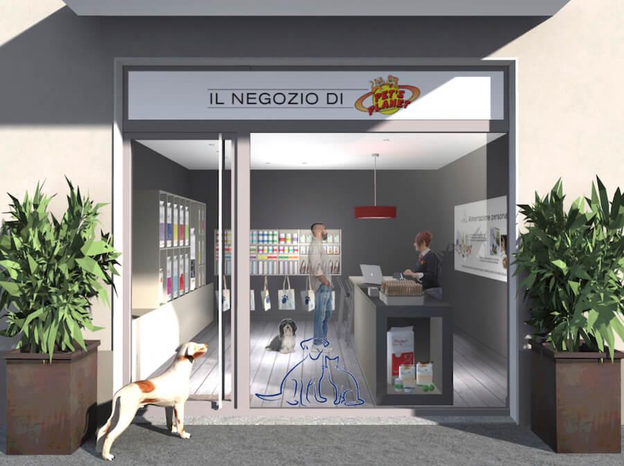 Alimenti per animali, in Italia fatturato oltre 2 miliardi. Crescita a doppia cifra per le catene petshop