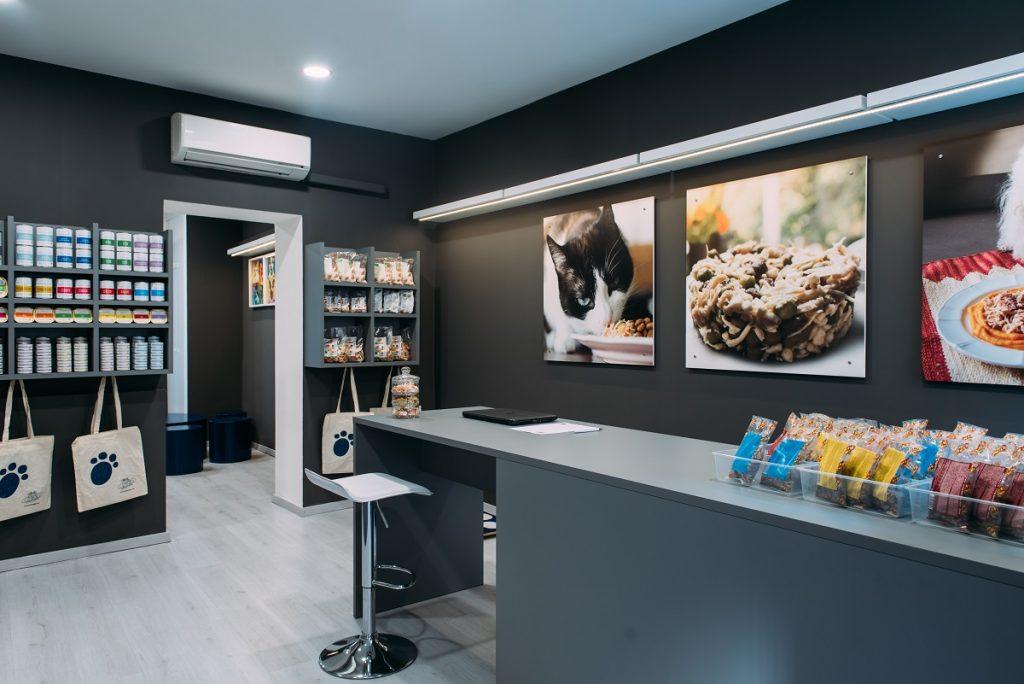 A Milano il primo negozio Pet's Planet in Italia