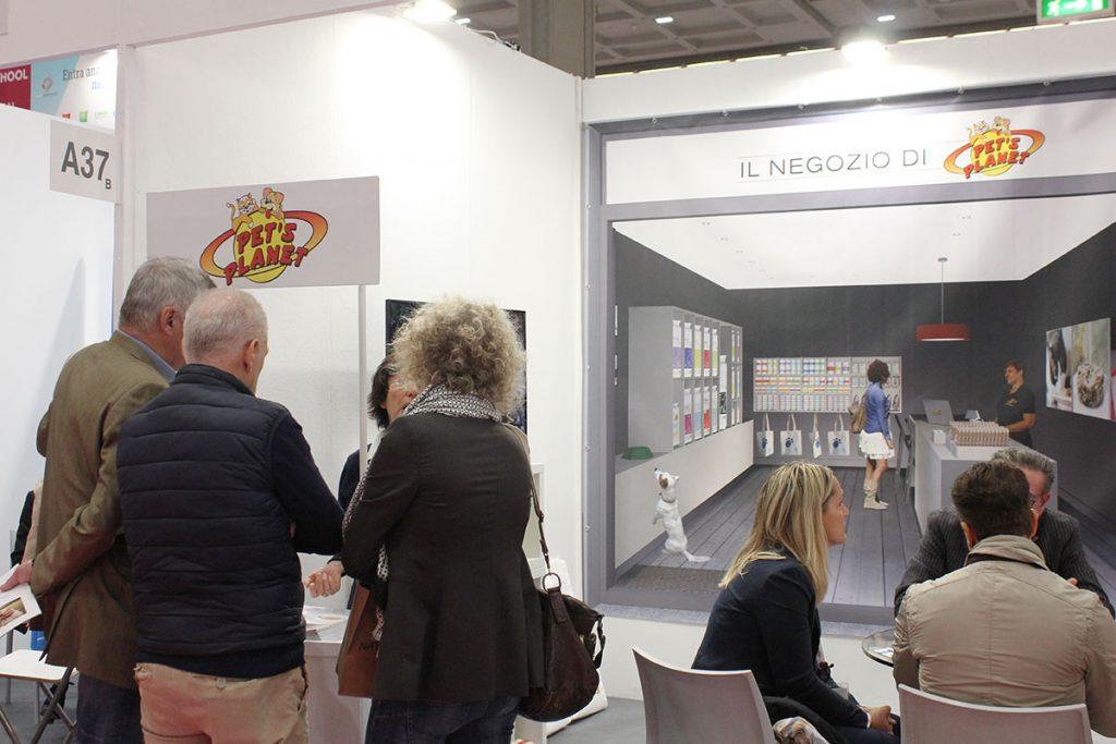 A Desenzano del Garda il nuovo negozio di Pet's Planet