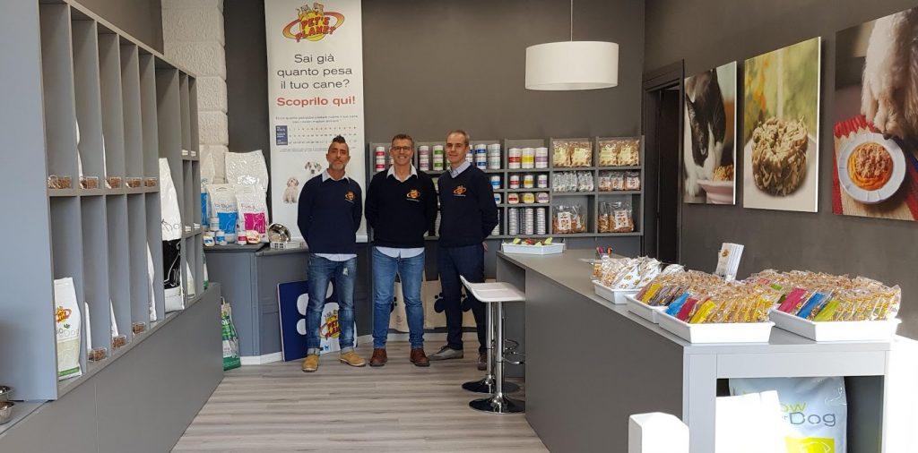 2 nouvelles boutiques Pet'sPlanet ouvrent leurs portes