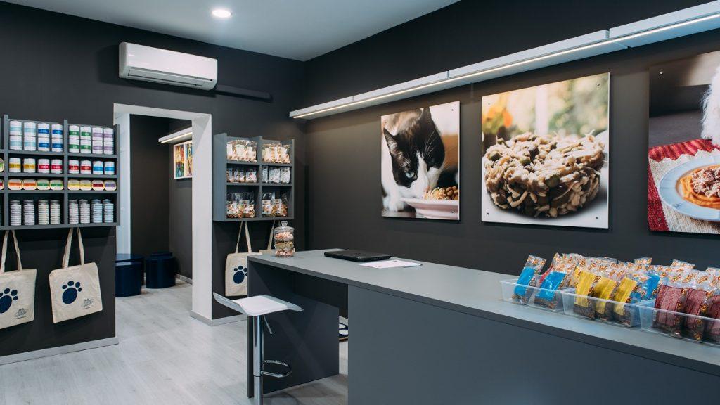 Pet's Planet fait sa révolution au salon de la Franchise de Paris