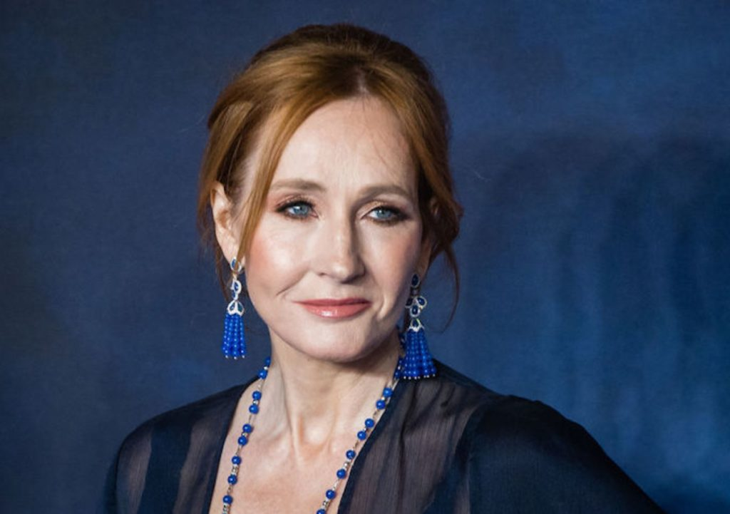 Da disoccupata ad autrice best seller. La storia di J.K. Rowling insegna che realizzare i propri sogni è possibile