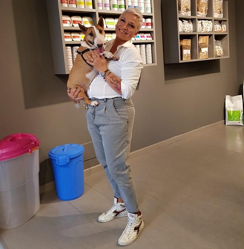 Consulenze Nutrizionali per cani e gatti e tante presenze all'inaugurazione del nuovo negozio di Pet's Planet a Domagnano, Repubblica di San Marino